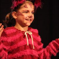 Musical Theatre Class: Grades 4-6 presented by Academy of Children's Theatre at ,