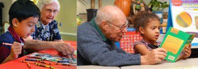 Programs for Kids: Homeschool at Rockrimmon - Celebrate Community Grandparents