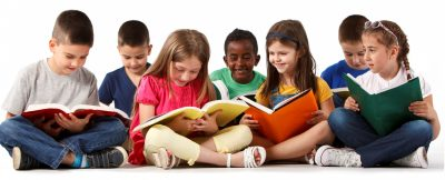 Programs for Kids: Story Time