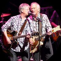 Richie Furay & Paul Cotton