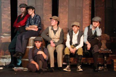 Stage Combat Class: Grades 7-12 presented by Academy of Children's Theatre at ,