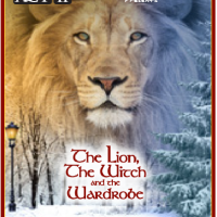 'The Lion, The Witch, and The Wardrobe'