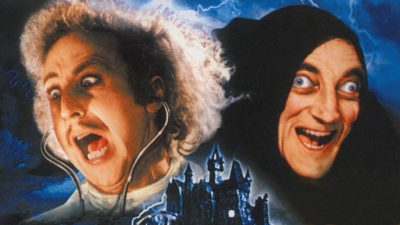 Ivywild Indie Movie Night: Young Frankenstein