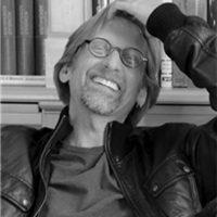 Visiting Writers Series: Lance Olsen