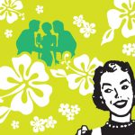 'Trouble in Tahiti' presented by Theatreworks at Ent Center for the Arts, Colorado Springs CO