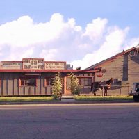 Western Jubilee Warehouse Theater located in Colorado Springs CO