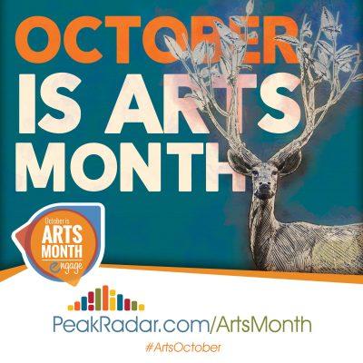 Arts Month 2018