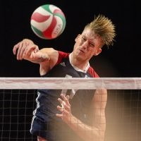 NORCECA Men's Continental Volleyball Championship
