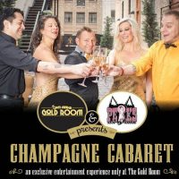 The Champagne Cabaret