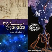 Reformers & Rebels: Music for a Changing Tide