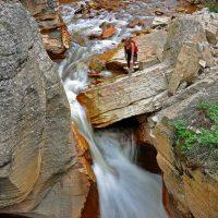Colorado Waterfalls and Hot Springs Hikes