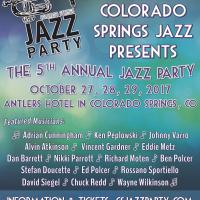 Colorado Springs Jazz Party