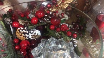 December Open Crafting