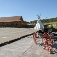 Pikes Peak Historical Society Annual Auction