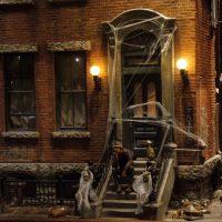 Spooky Magic Town
