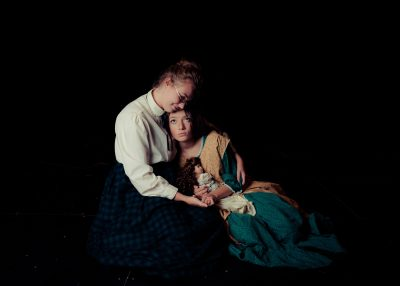 'The Miracle Worker'