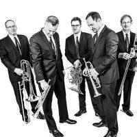 Juilliard's American Brass Quintet in Concert