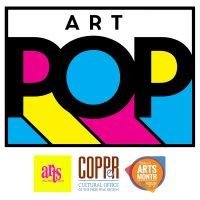 ArtPOP 2017 | Shamanic Avatars: Exploring the Glitch presented by ArtPOP at ,