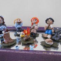 Annual Judged Miniature Show