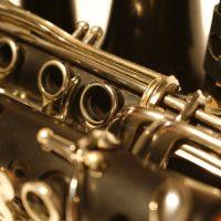 Underground Clarinet Quartet Recital
