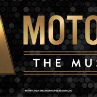 'Motown the Musical'