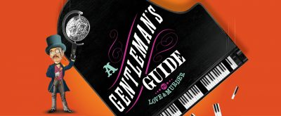 'A Gentleman's Guide to Love and Murder'