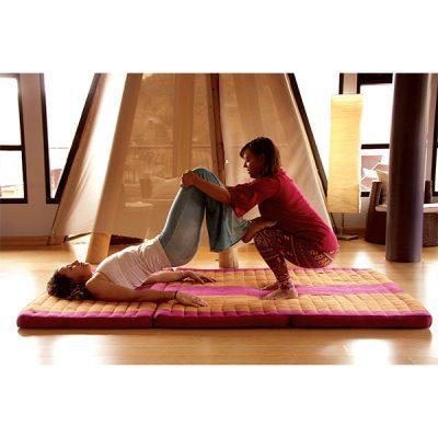 Thai Yoga Therapy Mini-Sessions