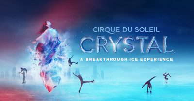 Cirque Du Soleil: Crystal presented by Broadmoor World Arena at The Broadmoor World Arena, Colorado Springs CO