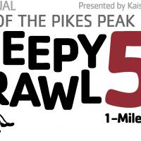 Creepy Crawl 5K