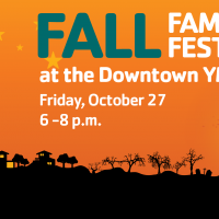 Fall Family Festival presented by YMCA of the Pikes Peak Region at Downtown YMCA, Colorado Springs CO