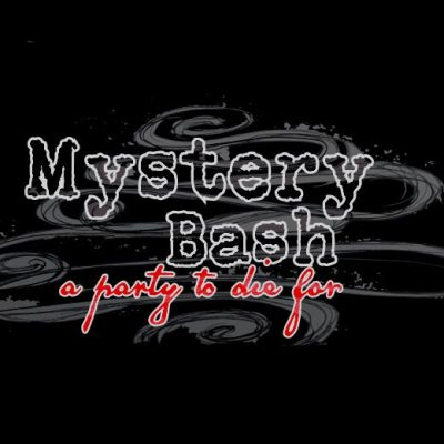 Halloween Party: Mystery Bash