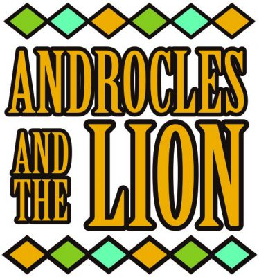 'Androcles and the Lion'