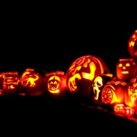 Jack-O-Lantern Trail Event