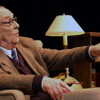 An Evening with C.S. Lewis: A Theatrical Experience with David Payne