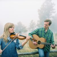 The Hydes at Black Rose Acoustic Society