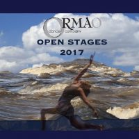 Ormao Open Stages