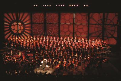 Colorado Springs Chorale