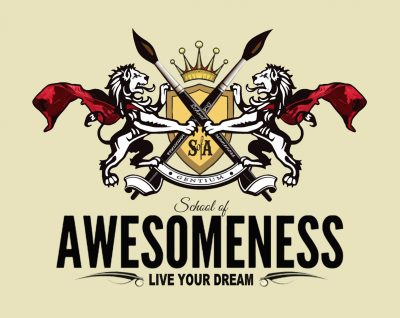 School of Awesomeness located in Colorado Springs CO