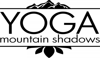 Yoga Mountain Shadows