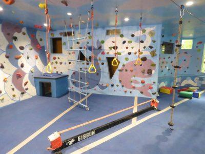CityROCK: Climbarium
