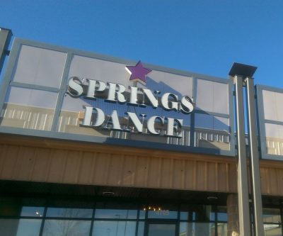 Springs Dance located in Colorado Springs CO
