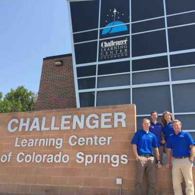 Challenger Learning Center of Colorado located in Colorado Springs CO