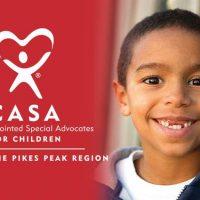 CASA of the Pikes Peak Region located in Colorado Springs CO