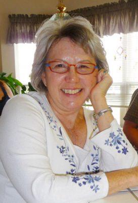 Martha Lancaster