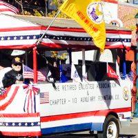 Colorado Springs Veterans Day Parade