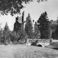 The History of Glen Eyrie After General Palmer