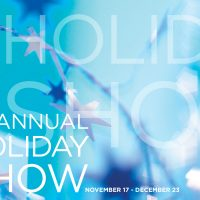 Fifth Annual Holiday Show