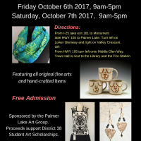 44th Arts and Crafts Fair