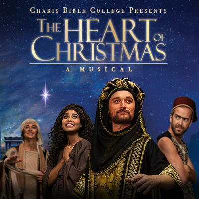 'The Heart of Christmas'