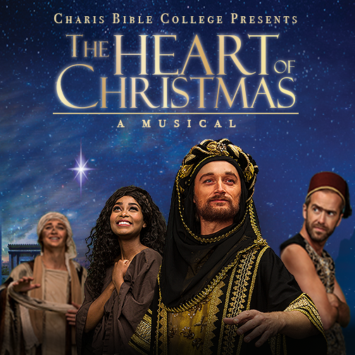 Heart Of Christmas 2021 Charis Bible College